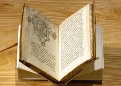 De humanæ vitæ primordiis by Baudouin van Ronss