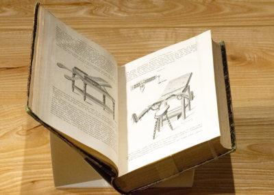 Traité de gynécologie opératoire by A. (Alfred) Hegar